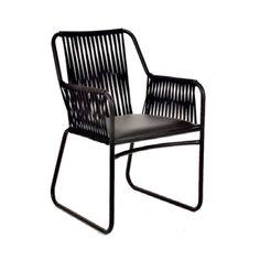 Μεταλλική Πολυθρόνα – FS 414