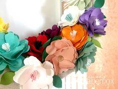 Frühjahrsdeko mit neuen Farben
