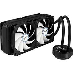 AC LIQUID FREEZER 240 CPU COOLER