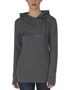Bench Damen Sweatshirt Hoodie Essential – Styling Tipps