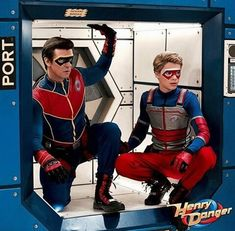 Image discovered by ELI. Find images and videos about jace norman and cooper barnes on We Heart It - the app to get lost in what you love. Jace Norman 2017, Jason Norman, Henry Danger Jace Norman, Norman Love, Super Hero Outfits, Super Hero Costumes, Capitan Man, Jace Norman Snapchat, Charlotte Wallpaper