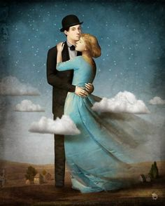 christianschloe/reverie - tutt'art