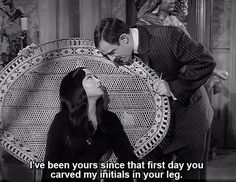 morticia and gomez relationship goals messages