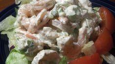 Make and share this Ina Garten's Shrimp Salad (Barefoot Contessa) recipe from Genius Kitchen.