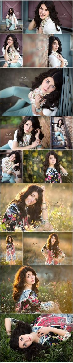 Senior Posing | INDIANAPOLIS SENIOR PICTURES | Susie Moore Photography