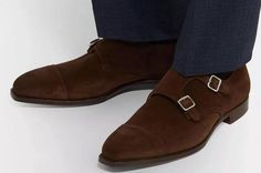 #fashionshoes #menshoes #officeshoes #shoes In the 18th century, this side buckle on Munch shoes became popular. It can be said that Munch shoes were known from the beginning with the iconic buckle. Office Shoes, Cow Leather, 18th Century, Color Change, Fashion Shoes, Oxford Shoes, Dress Shoes, Popular, Popular Pins