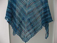 Ravelry: Kassandra pattern by Theresia Lew