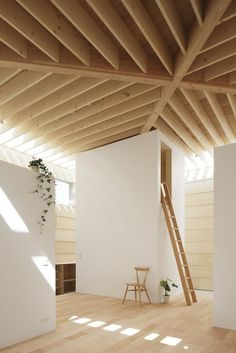 japanese minimalist home - interesting design! lots of photos from different ang. - japanese minimalist home – interesting design! lots of photos from different ang… japanese mi - Minimalist House Design, Minimalist Decor, Minimalist Photos, Minimalist Interior, Minimalist Bedroom, Modern Minimalist, Japanese Minimalist, Interior Architecture, Interior And Exterior