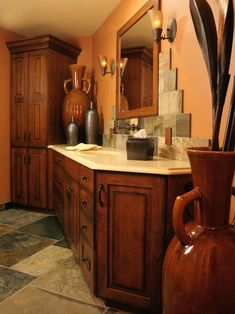 19 Inspiring Tuscan Style Homes Design & House Plans  Tuscan Alluring Tuscan Bathroom Design 2018