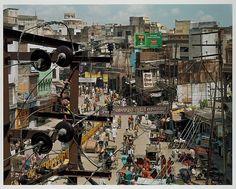 Dashashwemedh Road, Varanasi, India