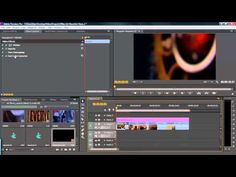 How to Use Adjustment Layers in Premiere Pro CS6