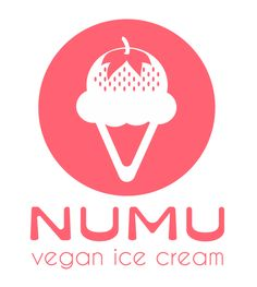 "Branding for a fictional ice cream boutique. Numu is a vegan ice cream shop that caters to trendy, free-spirited year-olds. The name ""Numu"" is a play on the words ""new moo"" or new direction of ice cream. Numu focuses on healthy, happy customers that… Ice Cream Brands, Vegan Ice Cream, Behance, Branding, Graphic Design, Shopping, Brand Management, Brand Identity"