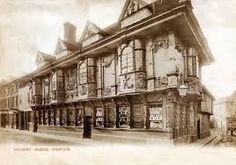 Old Photos of Ipswich in Suffolk, in England, United Kingdom of Great Britain Ipswich England, Ww2 Women, Kingdom Of Great Britain, Homeland, Family History, Old Photos, United Kingdom, The Past, Black And White