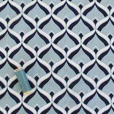 Sew Over It Online Fabric Shop - Sailor's Knot - Cotton Lawn