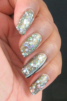 Paints And Polish: It's a New Year, Who Says You Can't Mix Metals?