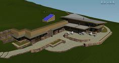 Earthship Farmstead