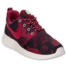 nike roshe run dames camo
