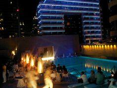 Grosvenor House Dubai / Siddharta Lounge