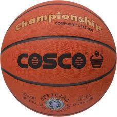 Cosco Championship Basketball Size 7 Orange Basketball Basketball Shorts Sports