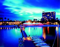 Hotel Deal Checker - Catamaran Resort Hotel and Spa