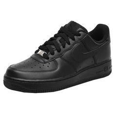 Sneaker - Cooler Sneaker in Schwarz von Nike. Der klassische Sneaker ist gut kombinierebar und passt besonders gut zu Jeans. - ab 100,00€