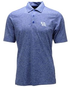 Antigua Men's Kentucky Wildcats Finish Polo