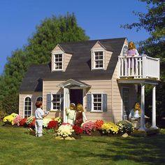Zahradní Domeček