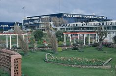 Melbourne Victoria, Victoria Australia, Terra Australis, Places Of Interest, Historic Homes, Historical Photos, Vintage Images, New Zealand, Sailing