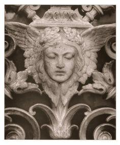 """Gate"" photograph by Pamela Williams circa 2000 Garden Gates, Garden Art, Garden Design, Castle Wall, Wrought Iron Gates, Angels Among Us, Architectural Elements, Metal Art, Beautiful Gardens"