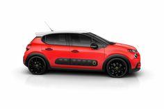 Citroën C3 VTS (2017)* Citroen Ds, Automotive Design, Le Mans, Cars And Motorcycles, Behance, Vehicles, Illustration, Ali, Cars