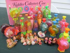 Liddle Kiddle Dolls | Flickr - Photo Sharing!