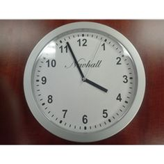 When you need a high quality hidden camera, look no further than the Wall Clock hidden camera. This is a fully functional Wall Clock with a covert recording system built right into the unit. This unit will give you great, motion activated, video in a great looking household item. Pen Camera, Covert Cameras, Hidden Camera, Household Items, Clock, Jar, The Unit, Watch, Home Goods