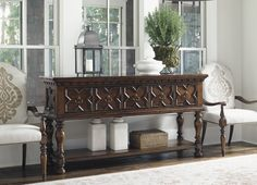 Coventry Hills Mc Carty Sideboard | Lexington Home Brands