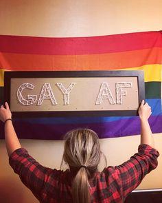 Taste the rainbow😂🌈🌈🌈 Lesbian Quotes, Lesbian Pride, Lesbian Love, Ohana, Closer To The Sun, Girl Meets World, All Family, Life Is Strange, Transgender