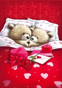 Love you baby have a great day bope you feel better miss you lots. Im so glad your my wife thank you so mucb for making me so happy. Love you forever and always Teddy Bear Quotes, Teddy Bear Cartoon, Cute Teddy Bears, Beautiful Love Pictures, Love Images, Valentines Day Bears, Teddy Bear Pictures, Blue Nose Friends, Bear Wallpaper