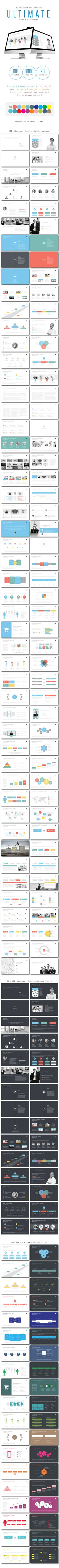 Multipurpose PowerPoint Presentation (Vol. 08) #professional #PPT #clean • Click here to download ! http://graphicriver.net/item/multipurpose-powerpoint-presentation-vol-08/8159708?s_rank=1481&ref=pxcr