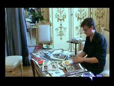 Federico Sangalli - Rai 1 Oltremoda - SS 09 Collection www.federicosangalli.it