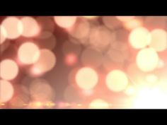 Neutral Colored Bokeh Background Video Clip Motion Graphic Free Download...
