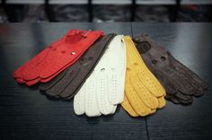 Sermoneta gloves.  Ordering now. Thanks @JTNB