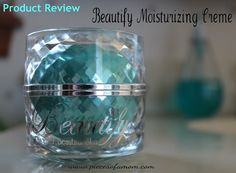 Product Review: Beautify Moisturizing Creme