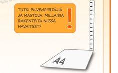 Raksuttaako rakenteet | OuLUMA - Oulun yliopiston LUMA-keskus
