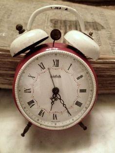 Clock-I want!
