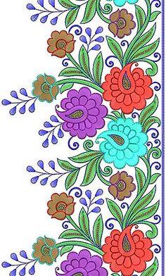 Colorful Sequins Fom Sticker Rubber Lace design