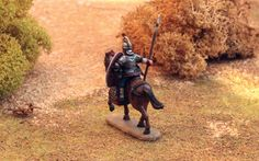 1/72 Imperial Roman Cavalryman - minis mini figurines figurine figures figure 20mm 1/72 ancients painting plastic toy soldier miniatures Philotep