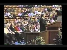 1996 Mike Wallace 60 Minutes Full Interview with Pres Gordon B. Hinckley