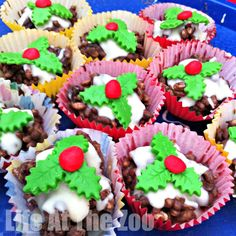 Christmas Treats for