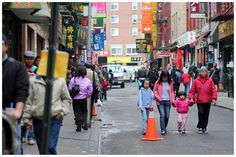 China Town! // NYC TAUGHT ME