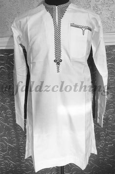 African Wear Styles For Men, African Shirts For Men, African Dresses Men, African Attire For Men, African Clothing For Men, Nigerian Men Fashion, Indian Men Fashion, African Print Fashion, Costume Africain