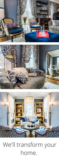 Everyone deserves a beautiful home. Get started on yours today with Havenly's team of professional interior designers--starting at only $79.