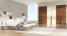 Team 7 Furniture from Greyhorne – Lunetto Wardrobe Solid Wood Furniture, Modern Furniture, Wardrobe Systems, Cupboard Design, Bedroom Furniture Design, Wardrobe Design, Types Of Wood, Furniture Making, Interior Design
